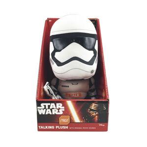ADC BLACKFIRE Star Wars VII: Mluvící plyš - Stormtrooper