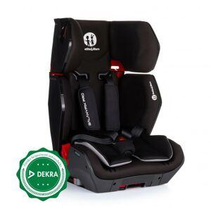 Petite & Mars Autosedačka Galaxyfix Pro Black 9-36kg 2019Petite&Mars