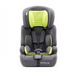 Kinderkraft Autosedačka Comfort Up Lime 9-36kg 2019