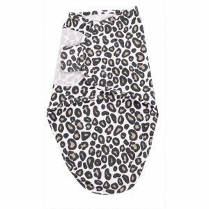 Bo Jungle zavinovačka B-Wrap SMALL Leopard