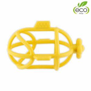 Bo Jungle silikonové kousátko B-Submarine Yellow