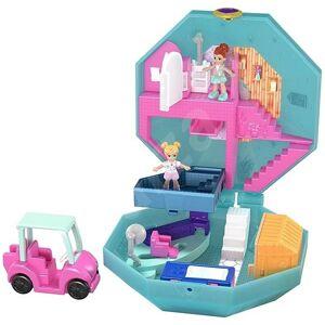 Mattel Polly Pocket pidi svet do kapsy - Pamperin