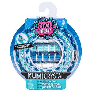 Spin Master Cool Maker náhradné nite pre náramkovač - Modrá farba