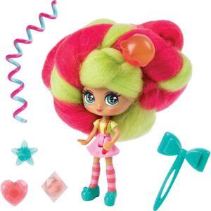 Spin Master Candylocks Cukrovej bábiky s vôňou sv.zelená s tm.ružová