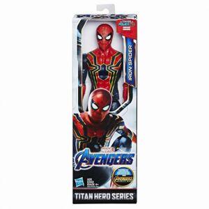 Hasbro Avengers 30cm figúrka Titan hero AST B - Iron Spider