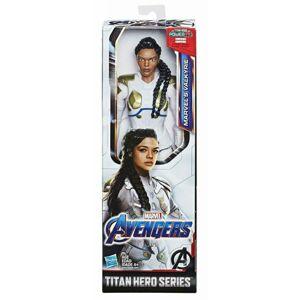 Hasbro Avengers 30cm figúrka Titan hero AST B - Marvels Valkyrie