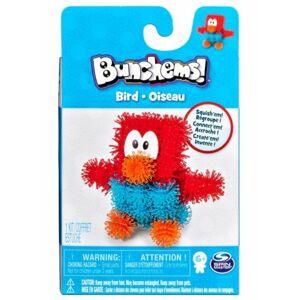 Spin Master Bunchems kamaráti - Vták