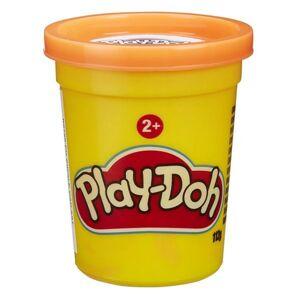 Hasbro Play-Doh Samostatné tuby - Oranžová