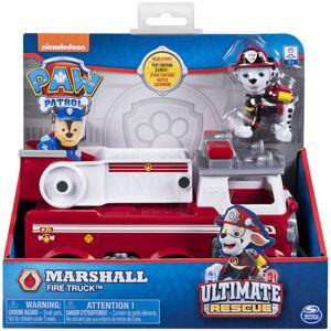 Spin Master Paw Patrol Základné vozidlá Ultimate Rescue Marshall