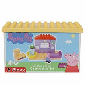 PlayBig Bloxx Peppa Pig Zákl. set - Žltá farba 20 ks