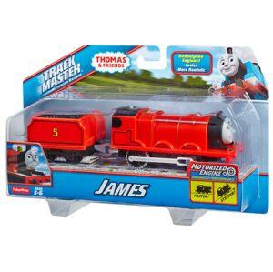 Fisher Price Veľké motorové mašinky - James