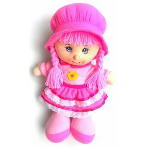 Mac Toys Bábika Anička veľká Ružová