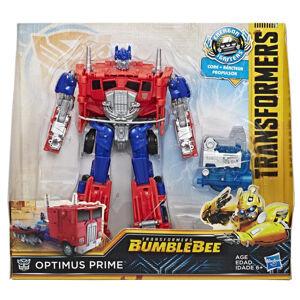 Hasbro Transformers Bumblebee Energon Igniter - Optimus Prime