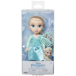ADC Blackfire Disney Princess Frozen 2: bábika Elsa s hrebienkom