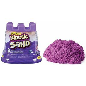 Spin Master Kinetic Sand Základné kelímok s pieskom - Fialová farba
