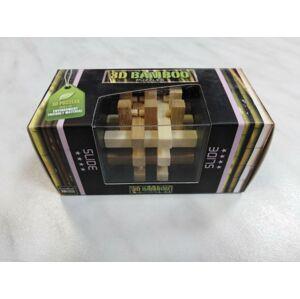 Albi Hlavolamy Bambus Mini - Slide