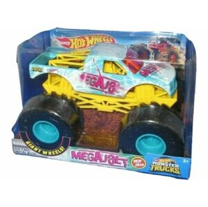 Mattel Hot Wheels Trucks Veľký Truck - MegaJolt
