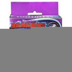 Spin Master Draci malé figúrky hrdinov - Toothless