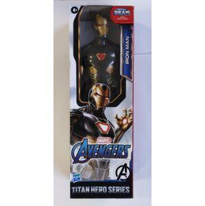 Hasbro Avengers 30cm figúrka Titan hero AST B - Iron Man