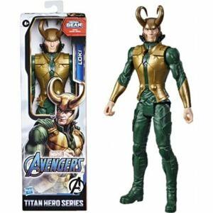 Hasbro Avengers 30cm Figúrka Titan hero AST B - Loki