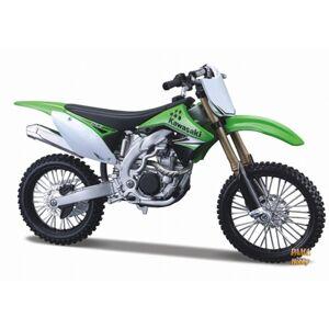 Maisto 1/12 Moto - Kawasaki KX 450F