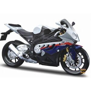 Maisto 1/12 Moto - BMW S1000RR
