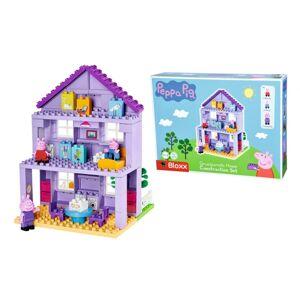 PlayBig BLOXX Peppa Pig Dom starých rodičov