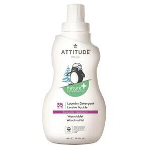 ATTITUDE Prací gel pro děti s vůní Sweet Lullaby 1050 ml (35 pracích dávek)