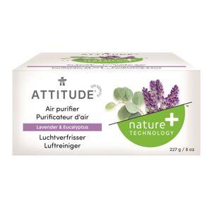 ATTITUDE Přírodní čistící osvěžovač vzduchu s vůní levandule a eukalyptu 227 g