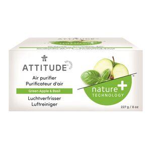 ATTITUDE Přírodní čistící osvěžovač vzduchu ATTITUDE s vůní zeleného jablka a bazalky 227 g