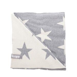 Zopa Dětská deka Stars Grey