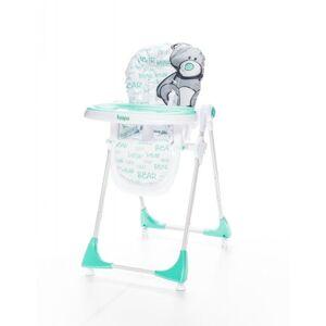 Zopa Dětská židlička Monti Menthol Mint