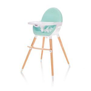 Zopa Dětská židlička Dolce Ice Green