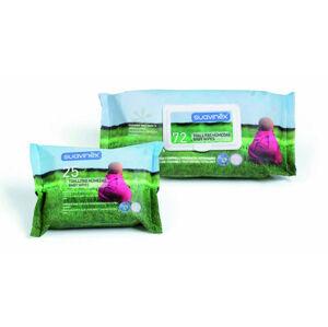Suavinex Hygienické vlhké kapesníčky 25 ks