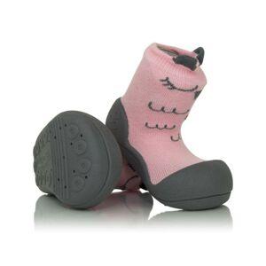 Attipas Botičky Cutie A17C-Pink M