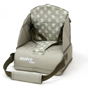 Asalvo ANYWHERE booster, stars beige