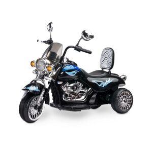 TOYZ Elektrická motorka Toyz Rebel black