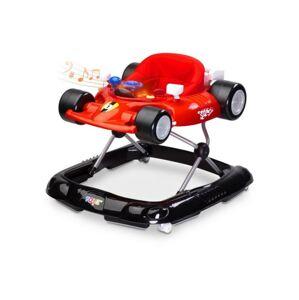 Toyz Dětské chodítko Speeder red