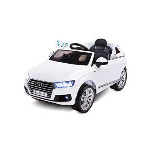TOYZ Elektrické autíčko Toyz AUDI Q7-2 motory white
