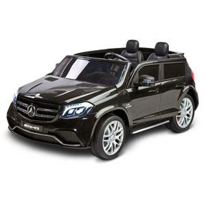 TOYZ Elektrické autíčko Toyz MERCEDES GLS63 - 2 motory black