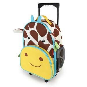 SKIP HOP Zoo Kufr cestovní Žirafa 3+