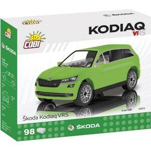 Cobi Škoda Kodiaq VRS, 1:35, 98 k