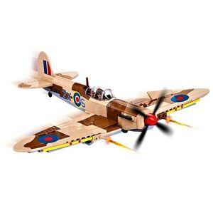 COBI II WW Supermarine Spitfire Mk. IX, 280 k, 1 f