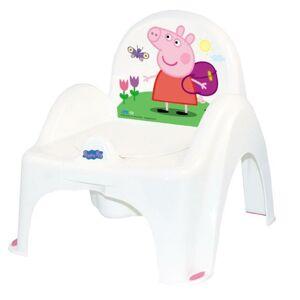 Tega Nočník - židlička Peppa Pig růžová