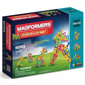 Magformers NEON - 60
