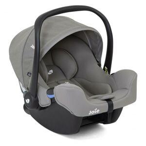 Joie i-Snug gray flannel autosedačka 40-75 cm