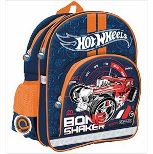 Školský batoh Hot Wheels