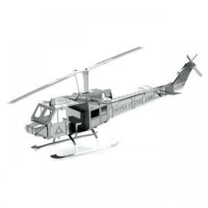 Metal Earth UH-1 Huey Helicopter