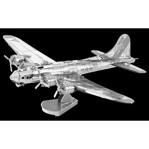 Metal Earth B-17 Flying Fortress Boeing