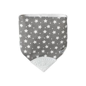 Tommee Tippee Bryndák šátek s kousátkem